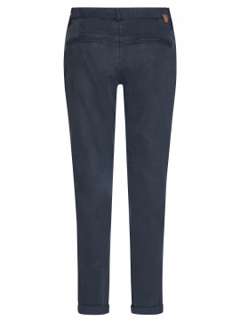 Mos Mosh Perry sweat regular chino -  Navy