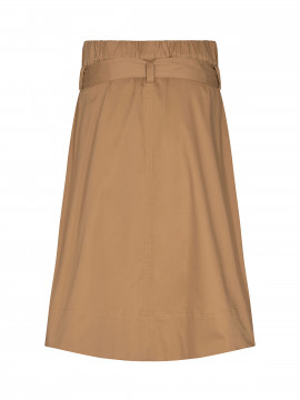 Mos Mosh Avia cole skirt - New sand