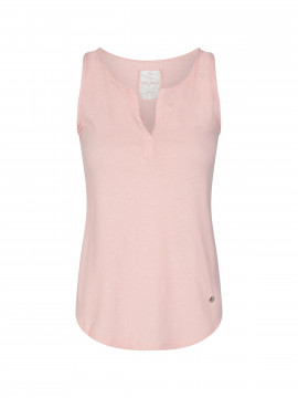 Mos Mosh Troy tank top - Peachskin