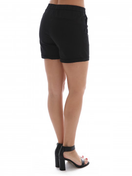 Prepair Jade shorts - Black