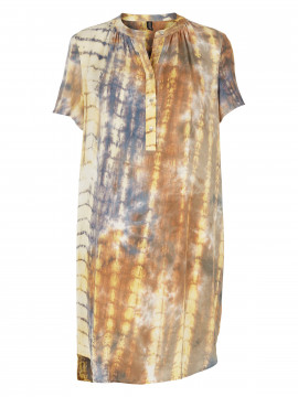 Prepair Thilde dress - Tie dye