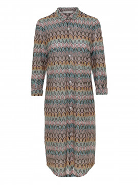 Costamani Charlotta shirt / dress - Missoni