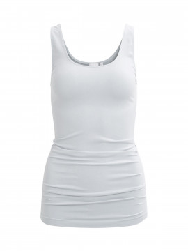 Object Nordstrom tank top - White