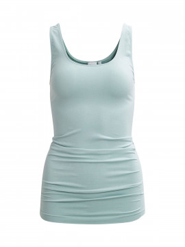 Object Nordstrom tank top - Harbor grey