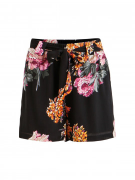 Object Tropi shorts - black