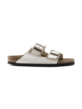 Birkenstock Arizona BS Narrow sandal - White