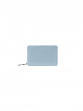 Daniel Silfen Ida milano wallet - Light blue