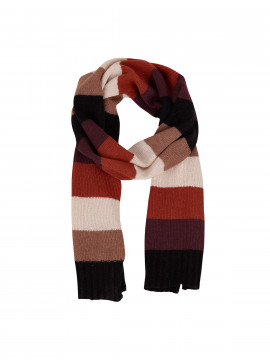 Saint tropez Liva scarf - Striped