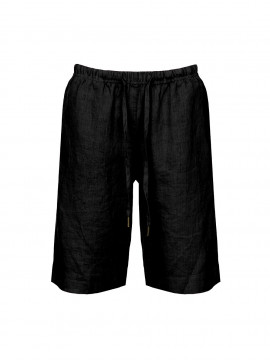 One Two Luxzuz Lailai shorts - Black