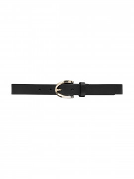 Depeche Felice narrow belt - Gold
