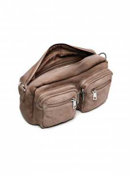 Depeche Carry Cross over bag - Sand