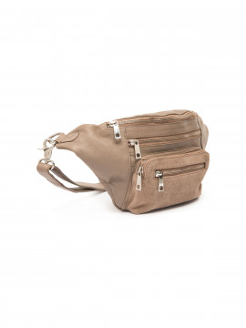 Depeche Carry bumbag - Sand