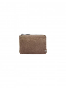 Depeche Carry wallet - Sand