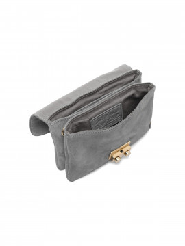 Depeche Sense small belt bag / clutch - Grey