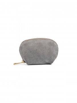 Depeche Sense purse grey