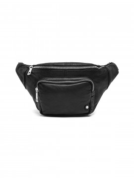 Depeche Frida bum bag - Black
