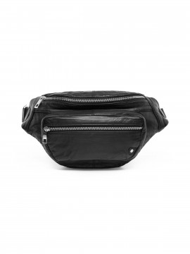 Depeche Mind mix bumbag - Black