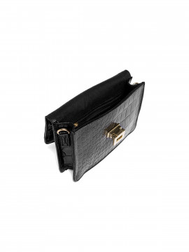 Depeche Nikkie small bag / clutch - Black