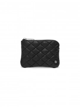 Depeche Noelle purse - Black