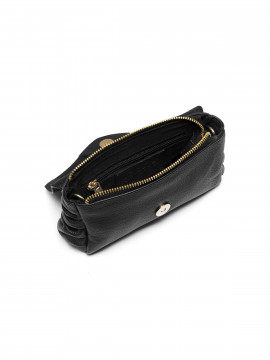 Depeche Monica clutch/small bag - Black