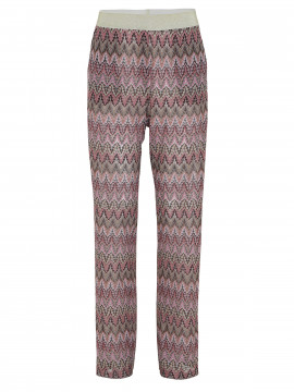 Costamani Mira missioni pants - Purple
