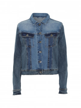 Costamani Denim jacket - Denim blue