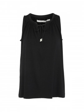Costamani Vinni jersey top - Black