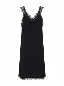 Costamani Moneypenny dress - Black