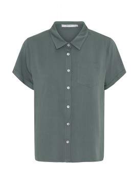 Costamani Gry S/S shirt - Army