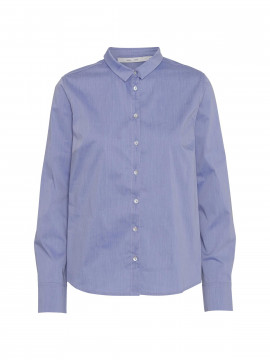 Costamani Bea L/S shirt - Navy
