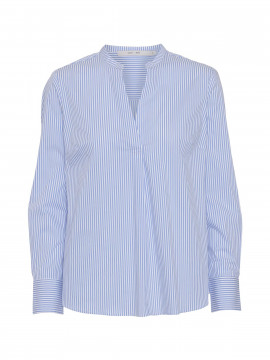 Costamani Sanne stripe top - Blue/white