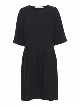 Costamani Malou S/S dress - Black