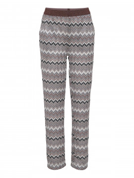 Costamani Nova missoni pants - Grey