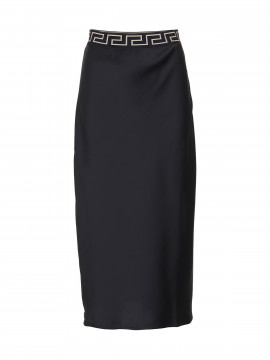 Costamani Fulla skirt - Black
