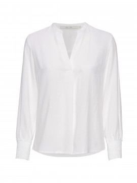 Costamani Sanne shirt - White