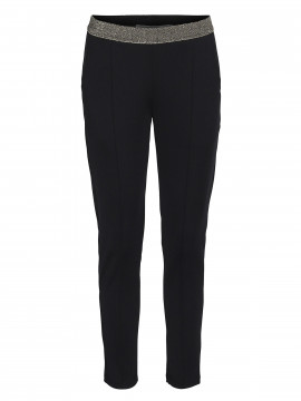 Costamani Relax pants - Black
