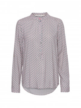 Costamani Lexis flower shirt - Pink