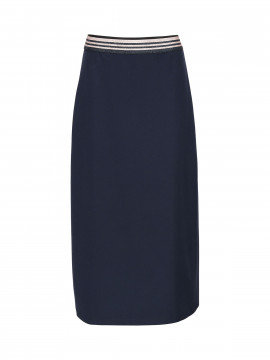 Costamani Tonky skirt - Blue