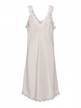 Costamani Moneypenny dress - Nude 2.