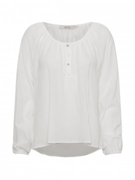 Costamani Linnet shirt - Offwhite