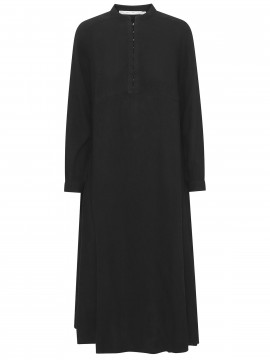 Costamani Khan long dress - Black