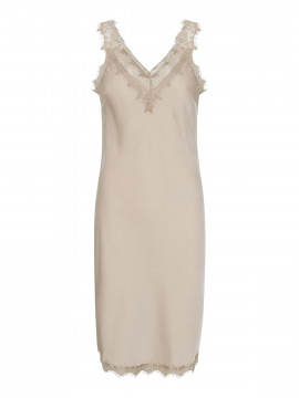 Costamani Moneypenny dress - Sand