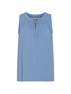 Costamani Vinni jersey top - Blue