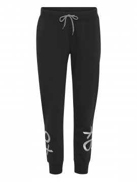 Costamani Roxette sweat pants - Black