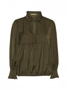 Costamani Balloon recycle top - Army