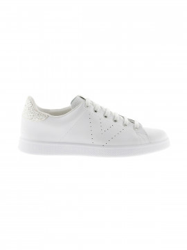 Victoria shoes Tennis sneakers - Silver