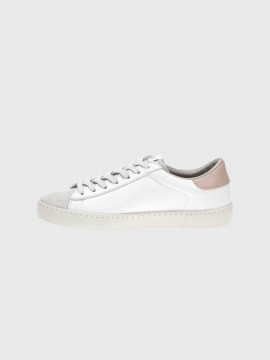 Victoria shoes Berlin white sneakers - Red