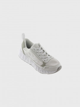 Victoria shoes Monochrome arista sneakers - Blanco