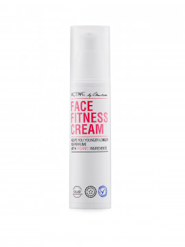 Active by Charlotte Face Fitness Cream