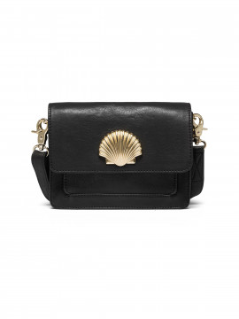 Depeche Shell cross over bag - Black